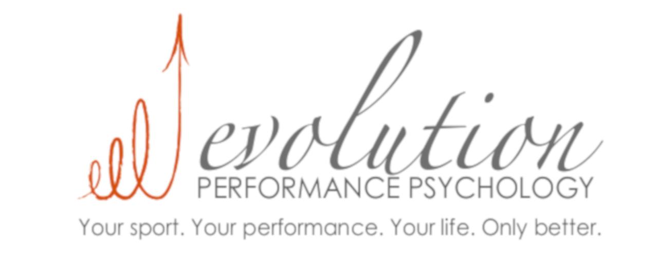 Evolution Performance Psychology